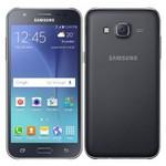Samsung Galaxy J5 Siyah - Samsung Türkiye Garantili