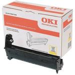 OKI C5650-5750-y Drum (43870005)