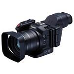 Canon Vıdeo Xc10 Bk Kamera