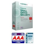 Kaspersky Ksos Small Offıce Securıty 3s+25k+(25md) 1 Yıl