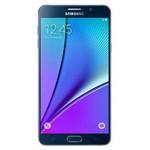 Samsung Galaxy Note5 Cep Telefonu - Siyah (N920)
