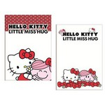 Keskin Color Hello Kitty A5 Pp Kapak 40 Yaprak Çizgili Dikişli Defter