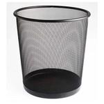Bigpoint Çöp Kovası Metal Perfore 9 L (410)