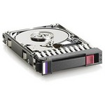 HP MSA 900GB SAS Hard Disk (J9F47A)