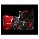 MSI Z170A Gaming M5 Intel Anakart