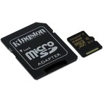Kingston 64gb Microsdhc Class 10 Flash Card