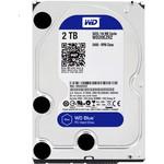 WD Blue 2TB Hard Disk - WD20EZRZ