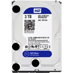 WD Blue 3TB Hard Disk (WD30EZRZ)