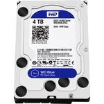 WD Blue 4TB Hard Disk (WD40EZRZ)