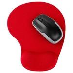 Hiper Hmp-k20 Bileklikli Jel Mouse Pad Kırmızı