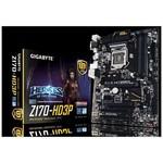 Gigabyte GA-Z170-HD3P Intel Anakart