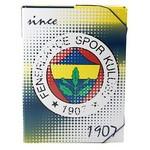 Fenerbahçe Keskin Color Öğrenci Klasörü