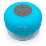 Hiper Bt-40m Vakumlu Bluetooth Duş Hoparlörü Mavi