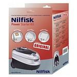 Nilfisk Power Serisi Toz Torbası + HEPA Filtre Seti