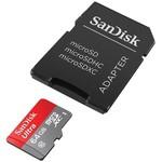 Sandisk 64GB Ultra Hafıza Kartı (SDSQUNC-064G-GN6MA)