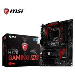 MSI H170 Gaming M3 Intel Anakart