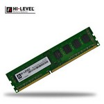 Hi-Level 8GB Desktop Bellek - HLV-PC12800D3/8G