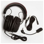 Kingston Hyperx Cloud Core - Pro Gaming Headset (black)