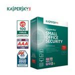Kaspersky Ksos Small Office Security, (2 Server + 15 Pc + 15 Md) - 1 Yıl