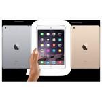 Apple iPad Mini 4 16GB Wi-Fi/4G Uzay Grisi Tablet (MK6Y2TU/A)