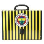 Fenerbahçe Keskin Color Saplı Çanta