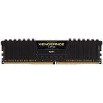 Corsair Vengeance LPX Black 8GB RAM (CMK8GX4M1A2666C16)