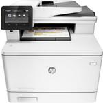 HP LaserJet Pro M477fdw Çok Fonksiyonlu Yazıcı (CF379A)