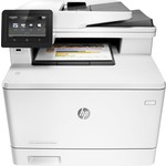 HP Color LaserJet Pro M477fdw Lazer Yazıcı (CF379A)
