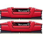 G.Skill RipjawsV 2x8GB Desktop Bellek (F4-2800C15D-16GVRB)