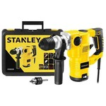 Stanley Sthr323k 1250watt 3.5j Profesyonel Sds-plus Kırıcı/delici