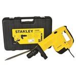 Stanley STHM10K 1600Watt 14.7J 10Kg Profesyonel Ağır Hizmet Tipi SDS-Max Kırıcı
