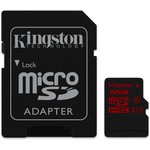 Kingston 32GB microSD Kart (SDCA3-32GB)