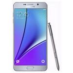 Samsung Galaxy Note5 Cep Telefonu - Gümüş (N920)