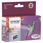Epson T0806 Açık Kırmızı Kartuş