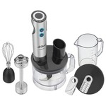 Arzum AR1007 Steelart Plus Multi Blender Seti