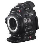 Canon Eos C100 Mark Iı