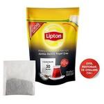 Lipton Profesyonellere Özel Harman Demlik Poşet Çay Jumbo Boy 50 Adet