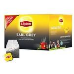 Lipton Early Grey Bardak Poşet Çay Bergamot Aromalı Eko 250 Adet