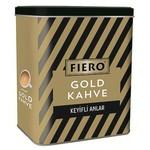 Fiero Gold Kahve 400 G