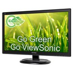 "Viewsonic VA2465SMH 23.6"" Full HD LED Monitör"
