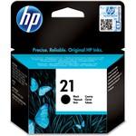 HP C9351AE 21 Siyah Kartuş