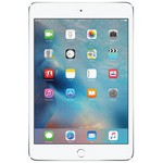 Apple iPad Mini 4 128gb Tablet - Gümüş - MK772TU-A