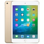 Apple iPad Mini 4 128gb Tablet - Altın - MK782TU-A