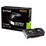 Zotac GeForce GTX 960 AMP 4G (ZT-90309-10M)