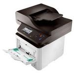 Samsung ProXpress SL-M4075fx Çok Fonksiyonlu Mono Lazer Yazıcı