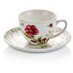 Neva N598 Nice Flowers Kahve Fincan Takımı