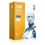 Eset Nod 32 Smart Security V9 1 Kullanıcı
