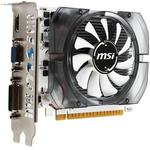 MSI GeForce GT 730 v2 4GB Ekran Kartı (V809-1684R)