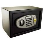 Yale Lcd Ekranlı Kasa Küçük Boy Model Y-ss0000nfp