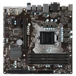 MSI H170M Pro-VDH Intel Anakart
